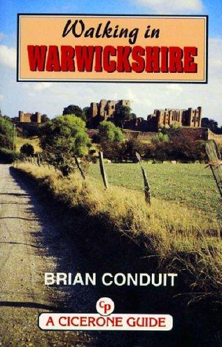 Walking in Warwickshire (County S.)