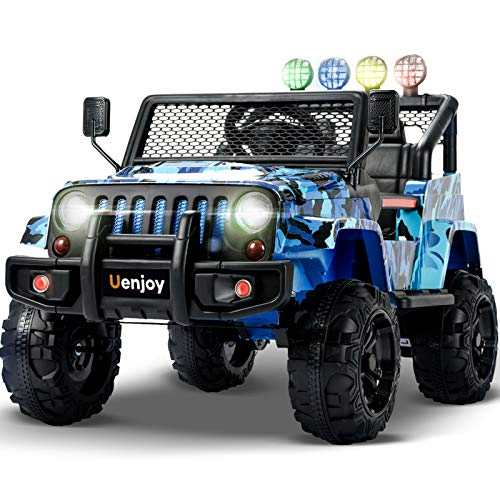 cute electric jeep ride on for sale