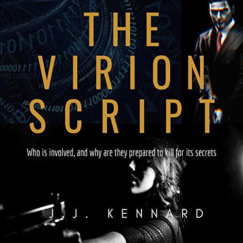 The Virion Script cover art