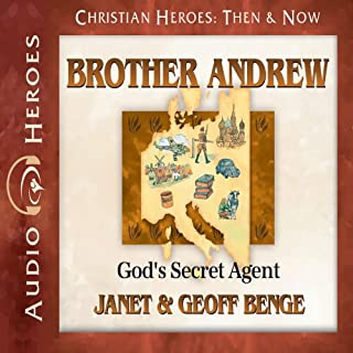 Brother Andrew cover art
