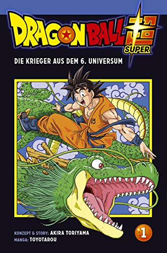 Dragon Ball Super 1 (1)