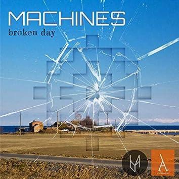 Broken Day