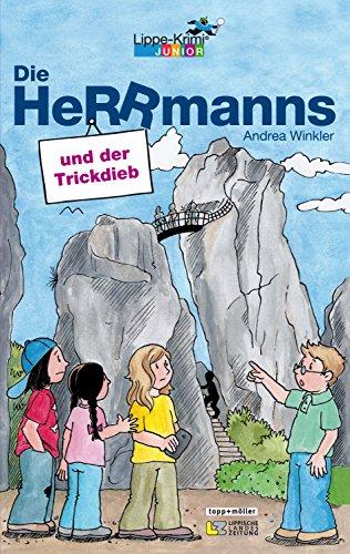 Die Herrmanns: und derTrickdieb