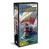 Asmodee - 7 Wonders: Armada, Espansione Gioco da Tavolo, Edizione in Italiano, 8038
