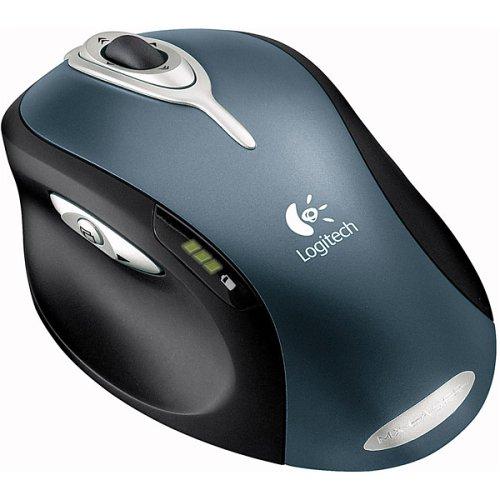 Logitech MX1000 Laser Cordless Mouse