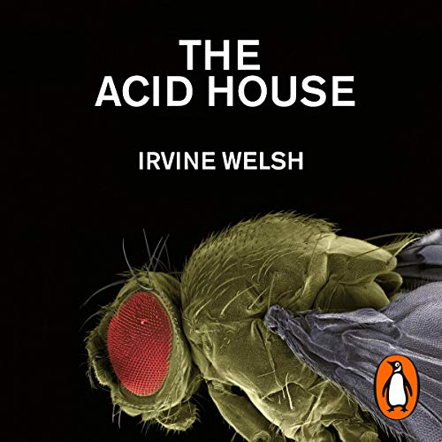 The Acid House cover art
