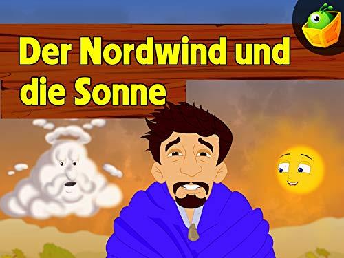 Der Nordwind und die Sonne