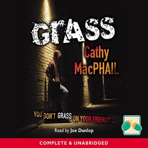 Grass cover art