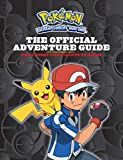 Ash's Quest from Kanto to Kalos: Official Adventure Guide (Pokémon): Ash's Quest from Kanto to Kalos