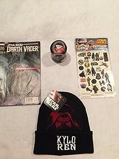 Disney Star Wars Marvel Darth Vader Comic Book, Star Wars Tattoos, Star Wars Kylo Ren Cap, Star Wars Trident Darth Vader Gum