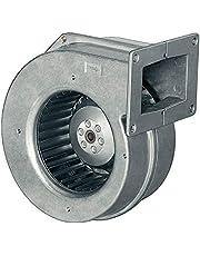EBM PAPST G2E140-AE77-01 Aluminium blazer 230 Volt - Centrifugal industriële ventilator ketelblazer drukblazer brander oven afvoerlucht ventilator ventilator