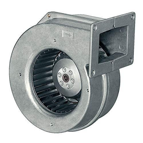 EBM PAPST G2E140-AE77-01 ALU Gebläse 230Volt - Zentrifugal Industriegebläse Kesselgebläse Druckgebläse Brenner Ofen Abluft Ventilator Lüfter