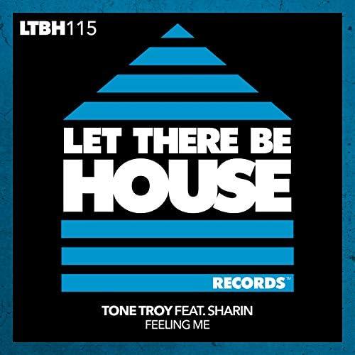 Tone Troy feat. Sharin