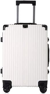 Aluminum Luggage Hardshell Spinner Suitcase with Built-In TSA Lock