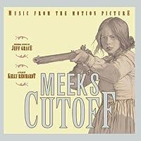 Meek's Cutoff /