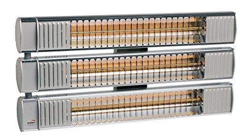 Infrarot Heizstrahler Term2000 IP67 Multi mit 4950 Watt Wärmeleistung 400 V