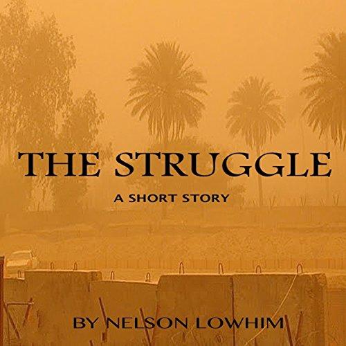 The Struggle cover art