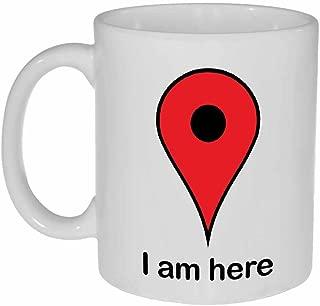 Best coffee mug locator Reviews