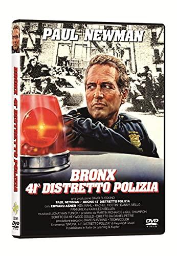 Bronx 41 Distretto Di Polizia - Edizione Italiana ⚠️ L'ORIGINALE SOLO DA VIDEO LINE ⚠️