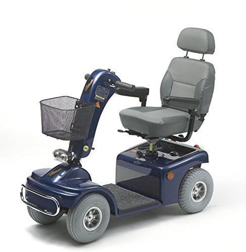 VERMEIREN original Elektro-Scooter Shoprider 889 NR SONDERPREIS NEU