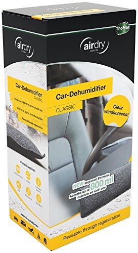 Thomar 604.202 sécher à l'air Classique Déshumidificateur réutilisable, 1 kg