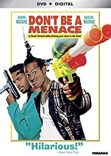 Don't Be A Menace To South Central While Drinking Your Juice In The Hood Digital
