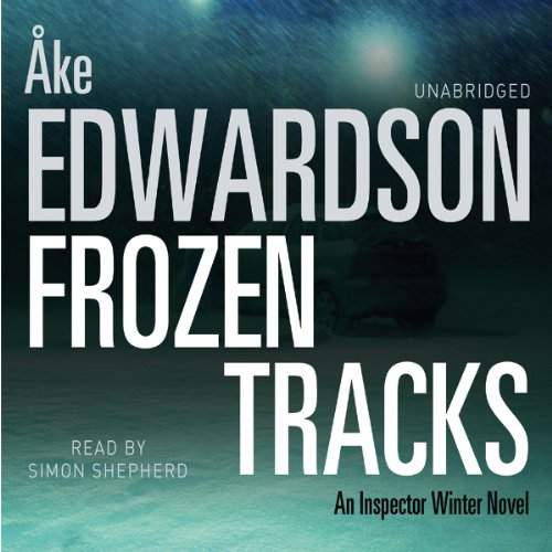 Frozen Tracks cover art