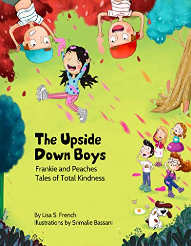 The Upside-Down Boys: A children's book about...
