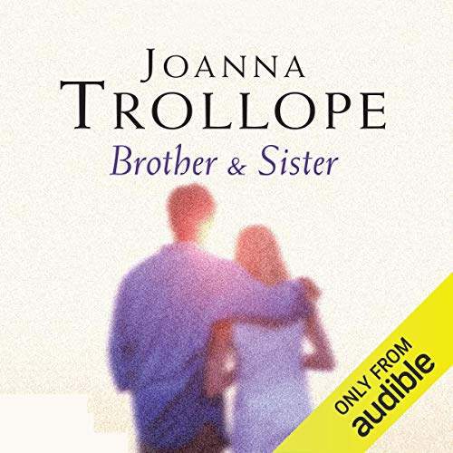 Brother and Sister cover art