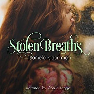 Stolen Breaths audiobook cover art