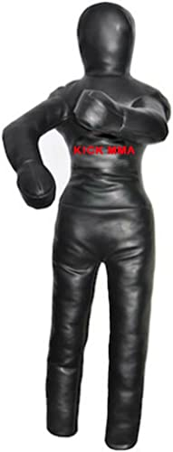 KICK MMA jiu-Jitsu brésilien Grappling Dummy MMA Training Man Sac Unfilled-no 137