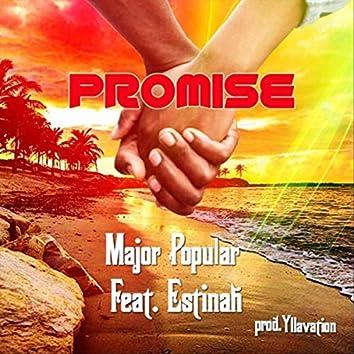 Promise (feat. Estinah)