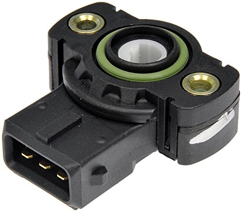 Price comparison product image Dorman 977-034 Throttle Position Sensor,  1 Pack