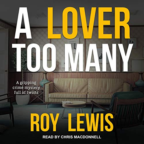 A Lover Too Many cover art