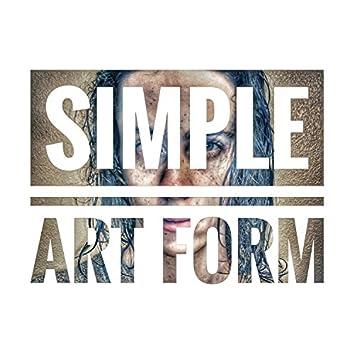 Simple Art Form