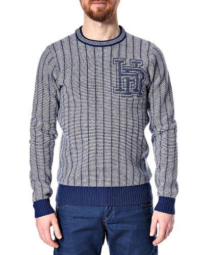 HUMÖR SUL Sweat Knit Pullover
