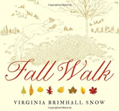 Fall Walk (Seasonal Walks)