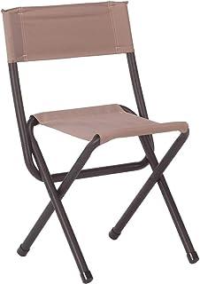 Coleman Woodsman II Chair - Brown