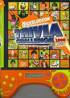 Nickelodeon Trivia Challenge