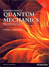 Introduction to Quantum Mechanics (2nd Edition) Paperback Economy edition by. David J. Griffiths