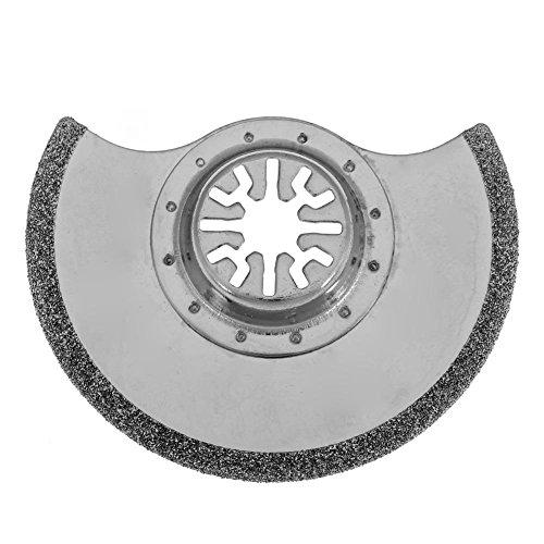 seawang 1 x 88 mm Diamant-Karbid-Sägeblatt für Multimaster.