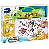 VTech 3480-163822 DigiART Tableau avec lumières et couleurs