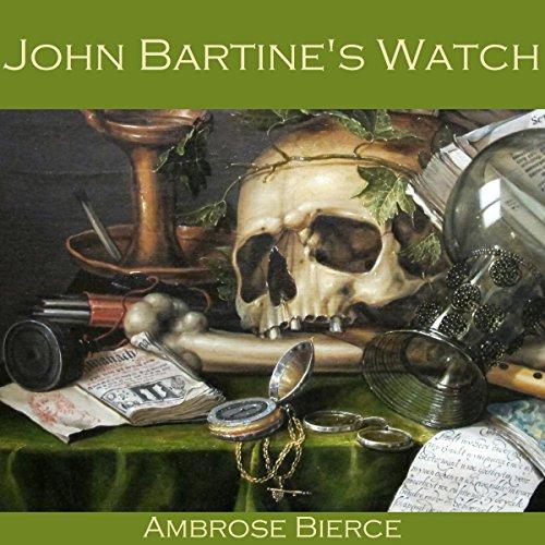 John Bartine's Watch cover art