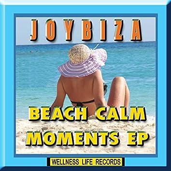 Beach Calm Moments EP