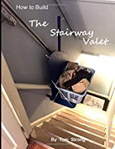 stair design for seniors