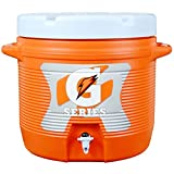 Gatorade Beverage Cooler, 7 Gallon - Twist Lid