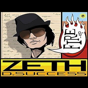 Zeth D. Success - Single