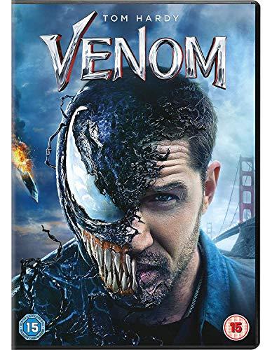 Venom [UK Import]
