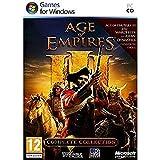 Age of Empires III - Complete Collection (PC DVD) [Importación inglesa]
