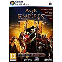 Age of Empires III - Complete Collection (輸入版)